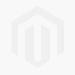 Grand camion benne basculante en bois orange