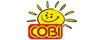 Briques de construction compatible Cobi
