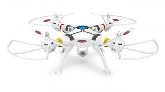drone radiocommandé Jamara